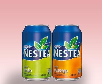 Chá Nestea